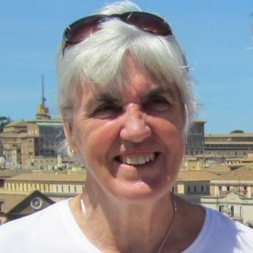 Doreen Whittaker