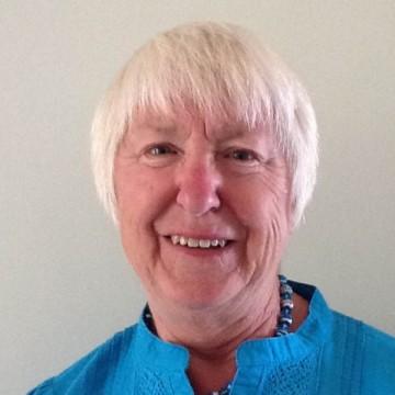 Anne Cresswell