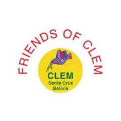 Friends of CLEM logo