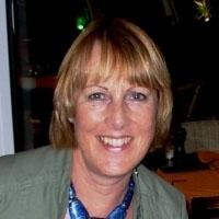 Gillian Womersley