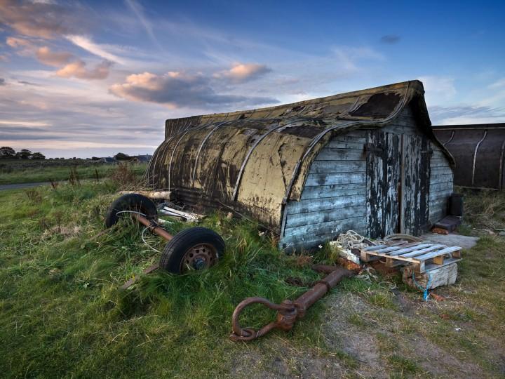 Lindisfarne Pilgrimage 2016: Itinerary