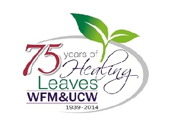 75th Anniversary Letter from Area President