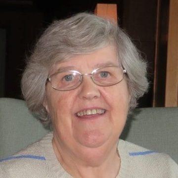 Jenny Broadbridge