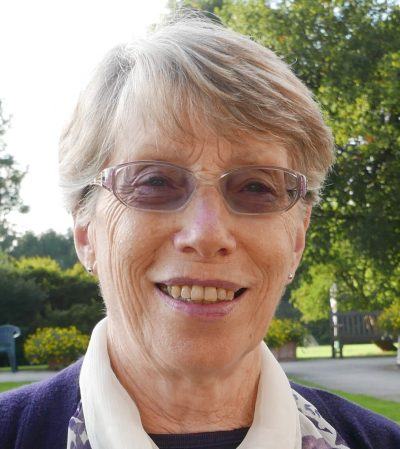 Joan Wickett