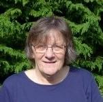 Liz Burroughs