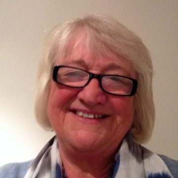 Pam Gidney