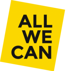 All We Can logo small