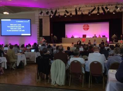 Thursday 2 July – Conference adjourned