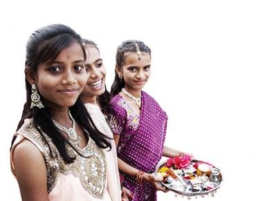 Dalit Girls