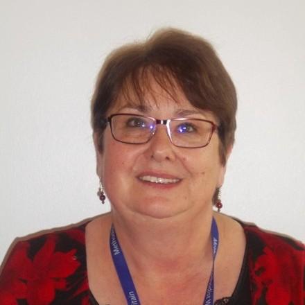 Janet Walton