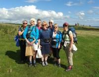 Report: Pilot MWiB pilgrimage to Lindisfarne