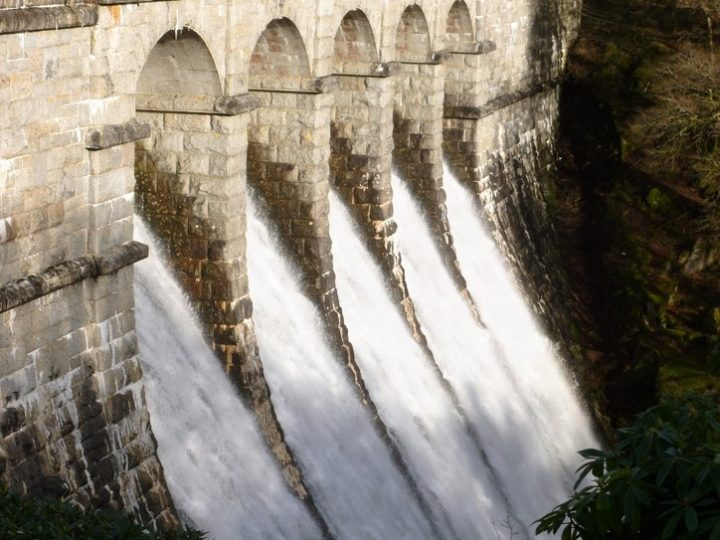 13th November 2016 – Water Power