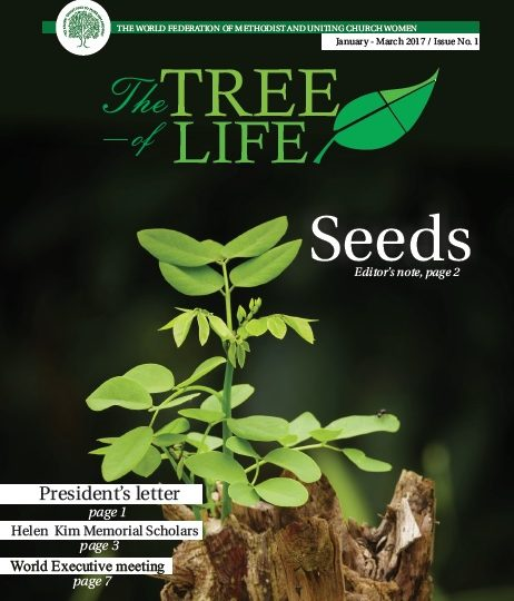 Tree of Life: January – March 2017
