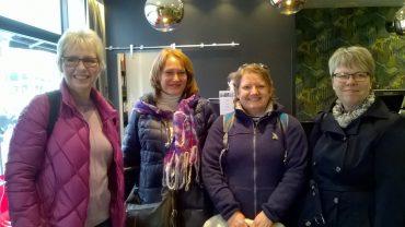 Methodist Women in Oslo
