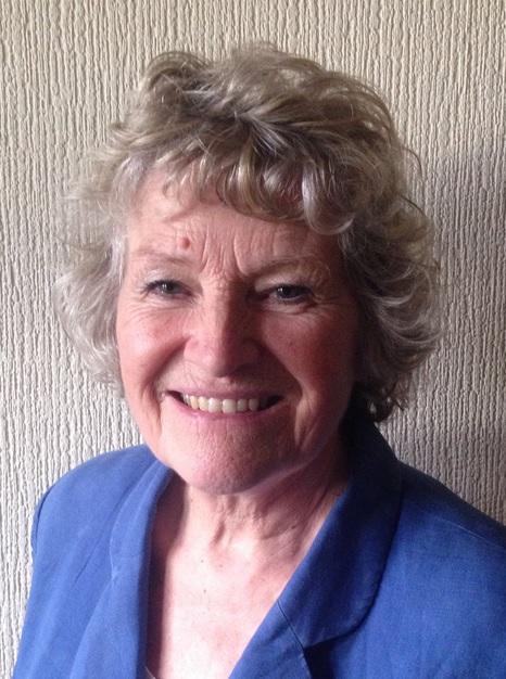 Margaret Newrick