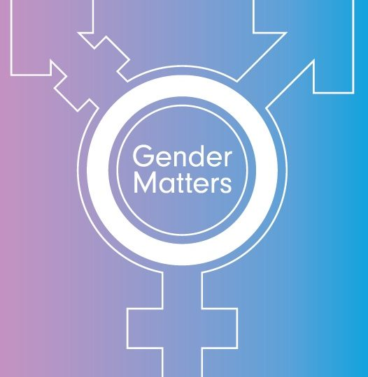 Gender Matters – Saturday 14th April 2018