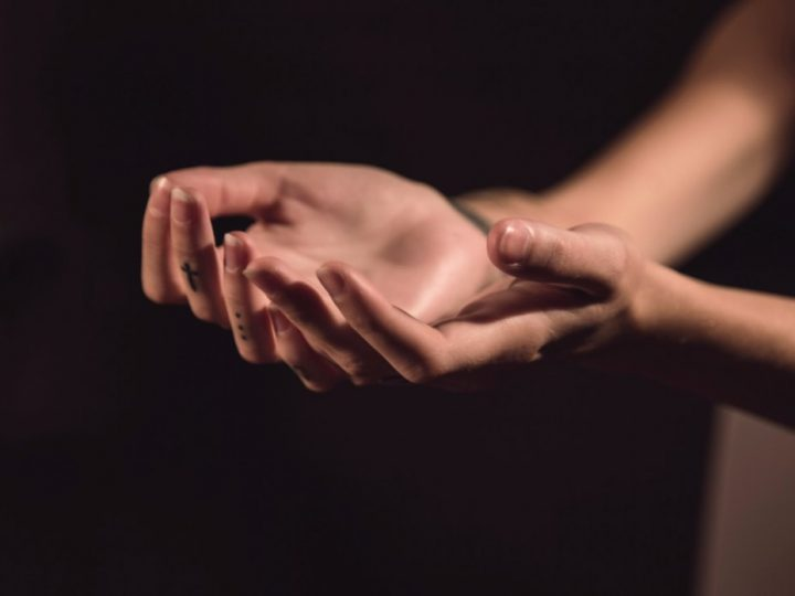 Saturday 22nd September – Passionate Worship