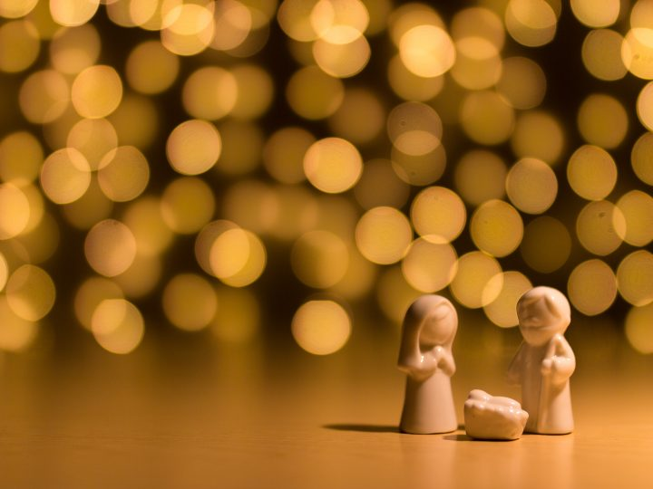 Saturday 22nd December – Prince of Peace