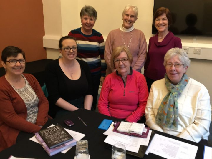 Wednesday 16th January 2019 – 'Planning Ahead'