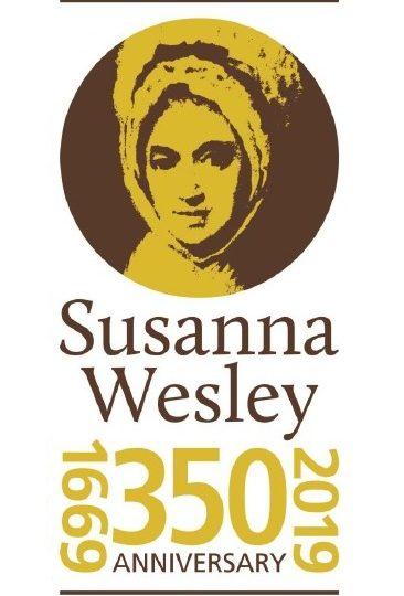 Susanna Wesley 350