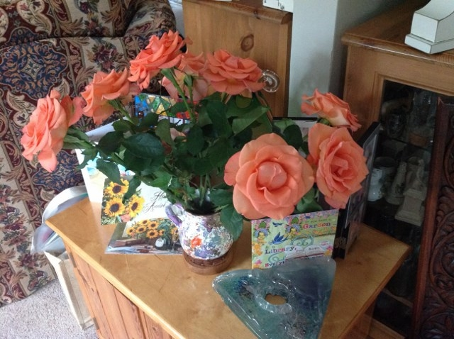 12 July 2015 – The Gift