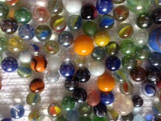 10 April 2016 – Marbles