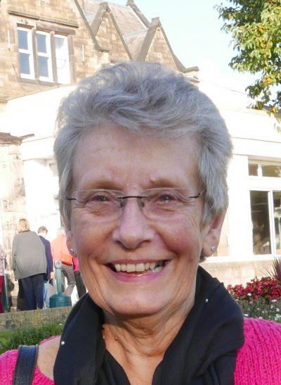 Carolyn Buley