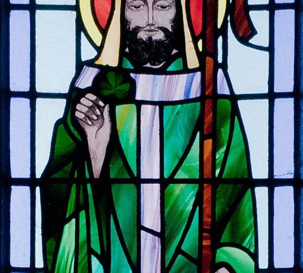 17 March 2018 – Saint Patrick