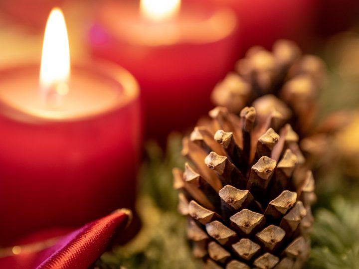 Saturday 5th December – Be prepared
