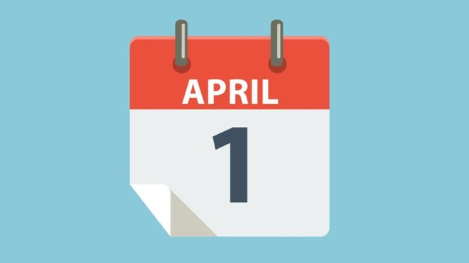 31 March 2018 – Easter!