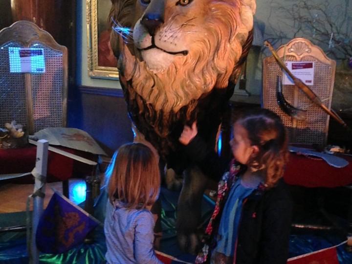 Tuesday 29 December 2015 – Narnia