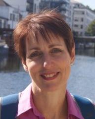 Irene Hayes