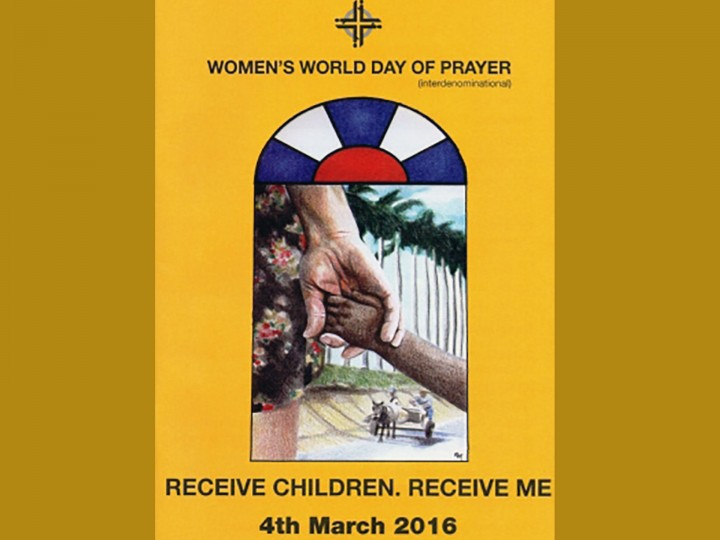 Friday 4 March 2016 – Women's World Day of Prayer and Swanwick update