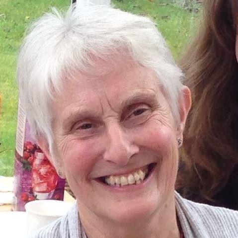 Sandra Goodwin