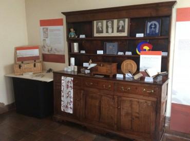 Dresser at Epworth Old Rectory