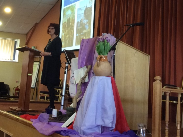 Sunday 17 April 2016 – Swanwick weekend