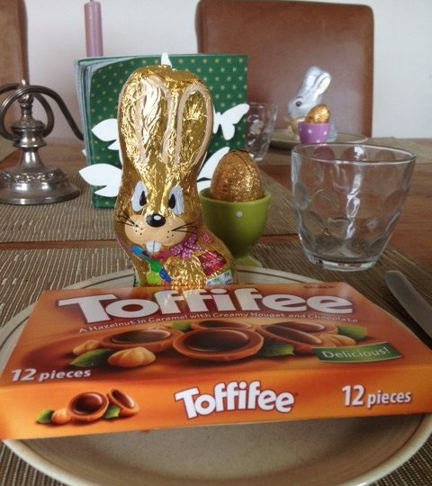 Saturday 9 April 2016 – fixing the date of Easter