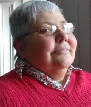 Barbara Harrison