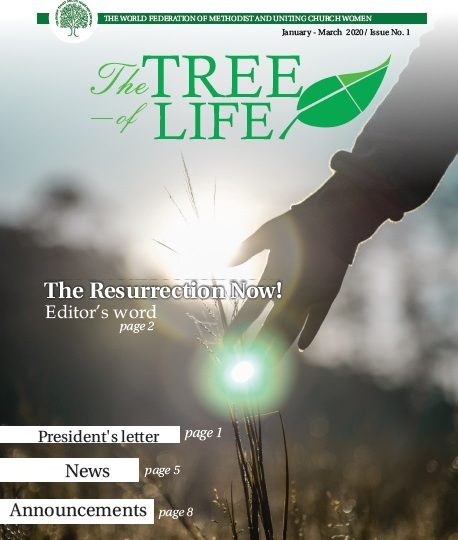 Tree of Life – March 2020
