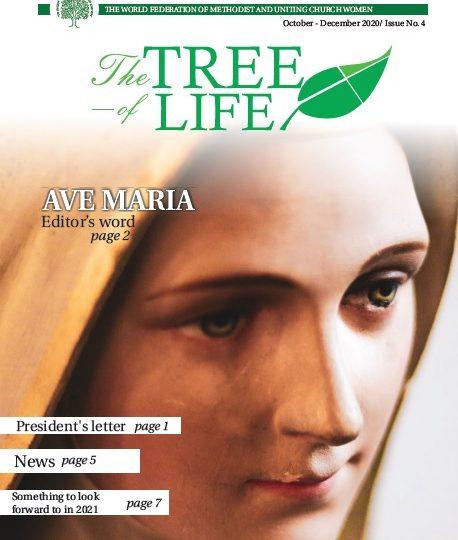 Ave Maria – December 2020