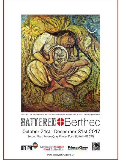 Exhibition: Battered and Berthed