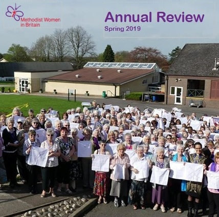 MWiB Annual Review – Spring 2019