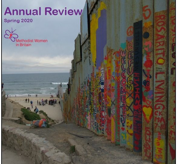 MWiB Annual Review – Spring 2020