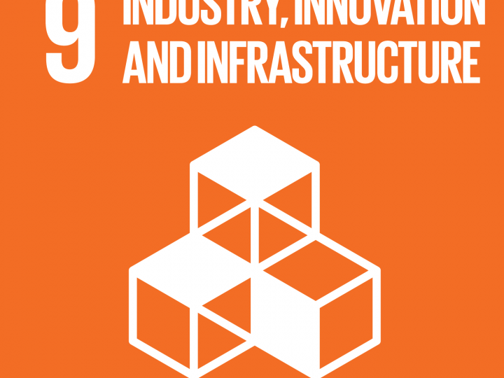 June 2021 – SDG9 Industry, Innovation and Infrastructure