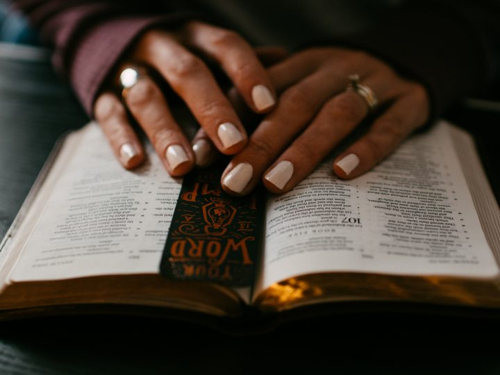 A Call to Pray – July 2020