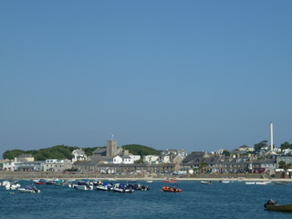 Hospitality and welcome in the Isles of Scilly