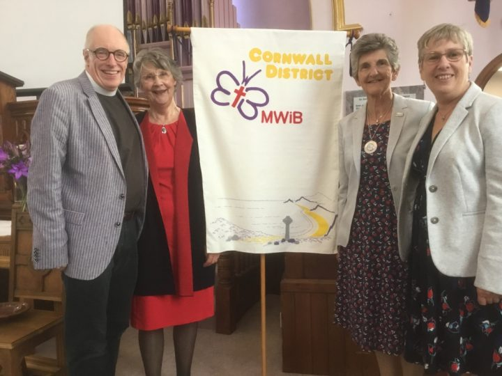 Faith, Work and Hospitality at Cornwall District Day
