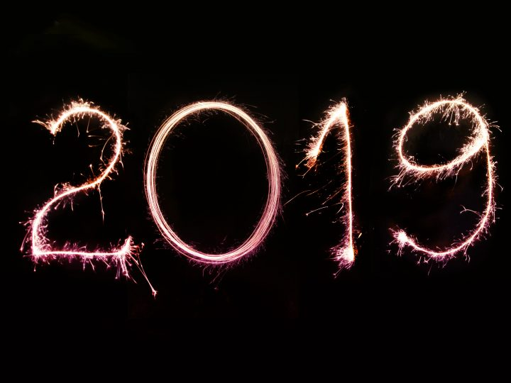Saturday 29th December – New Year