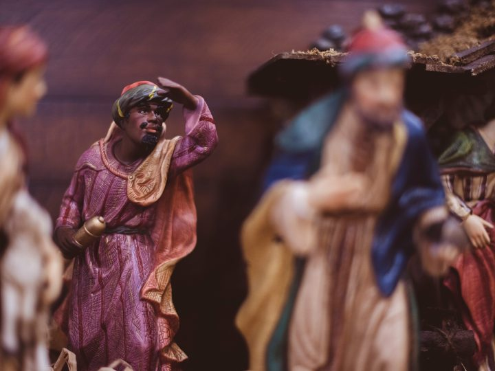 Saturday 5th January – Epiphany