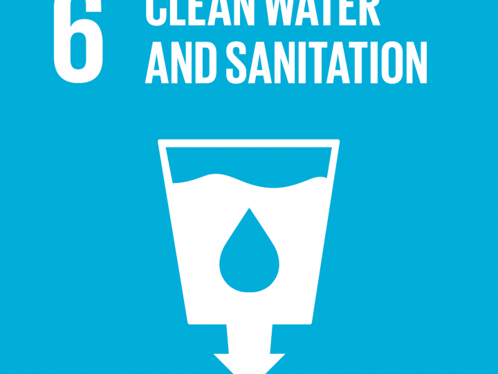 March 2021 – SDG6 Clean Water and Sanitation